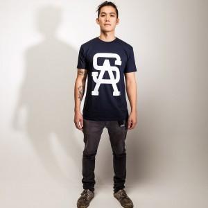 SA T-shirt